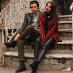 LP Fashion Philosophy: Erica & Dave